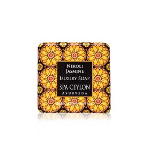 NEROLI JASMINE Luxury Soap 100g