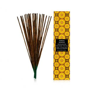 NEROLI JASMINE - Aromaveda Incense Sticks