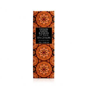 CEYLON COFFEE & COCOA - Lip Balm