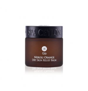 NEROLI ORANGE - Dry Skin Relief Balm 25g