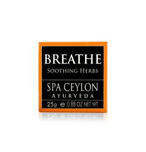BREATHE - Soothing Herbs 25g