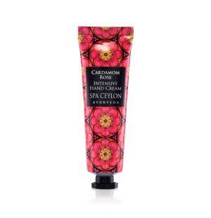 CARDAMOM ROSE - Intensive Hand Cream 30g