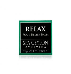 RELAX - Foot Relief Balm 50g