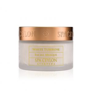 WHITE TUBEROSE - Facial Masque 100g