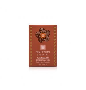 CINNAMON - Essential Oil 20ml