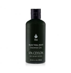 ALOE VERA MINT - Bath & Shower Gel 300ml