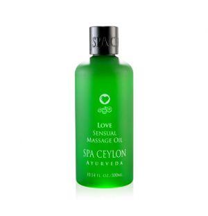 LOVE SENSUAL - Massage Oil 300ml