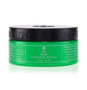 SLEEP –  Hydrating Butter 200g