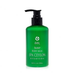 SLEEP -  Bath & Shower Gel 300ml