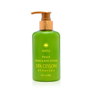 PEACE - Hand & Body Lotion 250ml