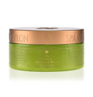PEACE - Massage Balm 200g