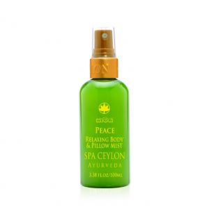 PEACE - Relaxing Body & Pillow Mist 100ml