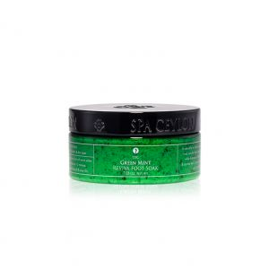 GREEN MINT- Reviva Foot Soak 200g