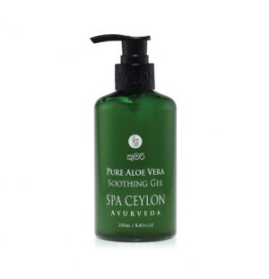 PURE ALOE - Soothing Gel 250ml