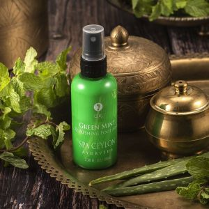 GREEN MINT -  Refreshing Foot Mist 100ml