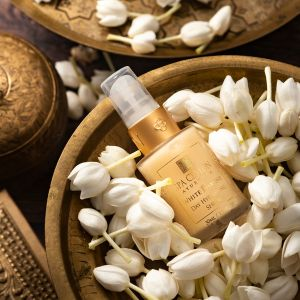 WHITE JASMINE - Day Hydrating Serum 50ml